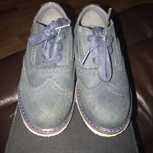 Toddler Kenneth Cole